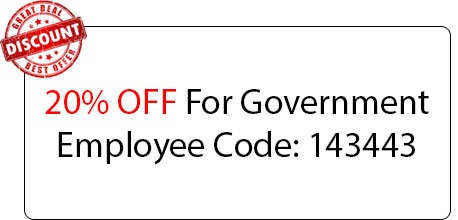 Government Employee Coupon - Locksmith at South Holland, IL - South Holland Il Locksmith